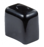 Dip moulded ferrules for square and rectangular profiles (CBPR)