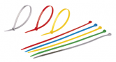 Coloured Cable Ties (FAC)