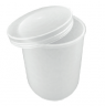 Containers with lid (CNT)